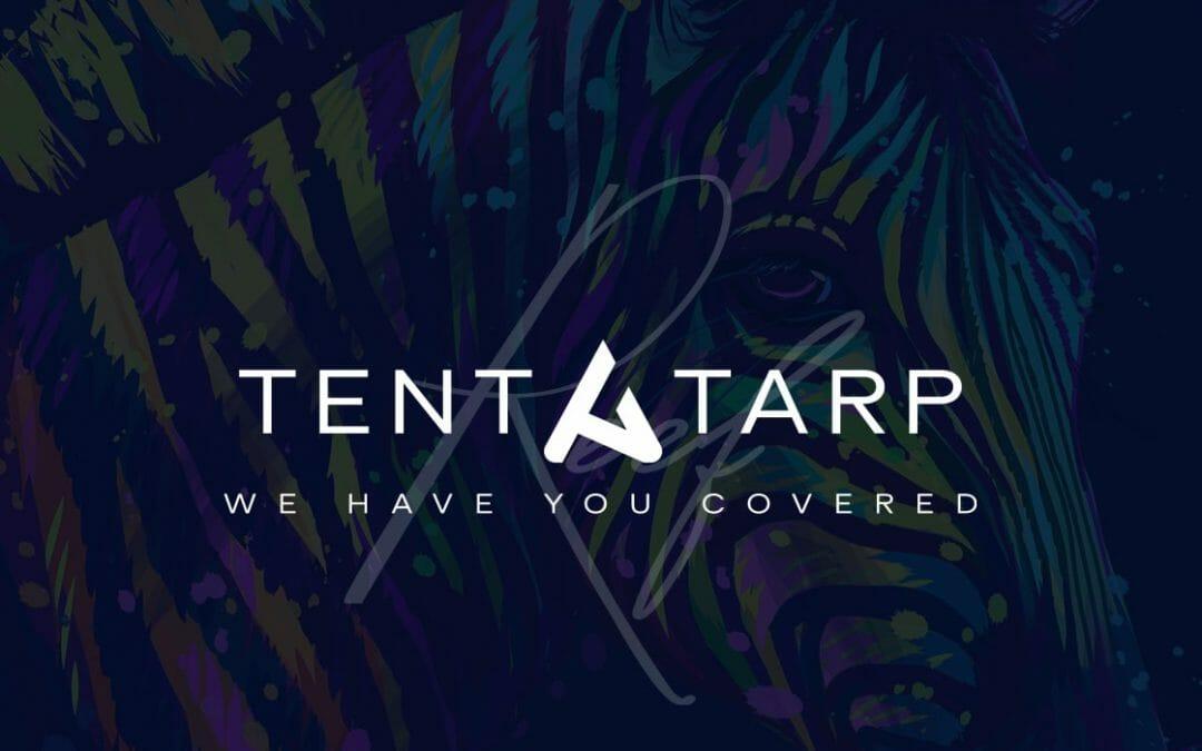Tent and Tarp Reef logo
