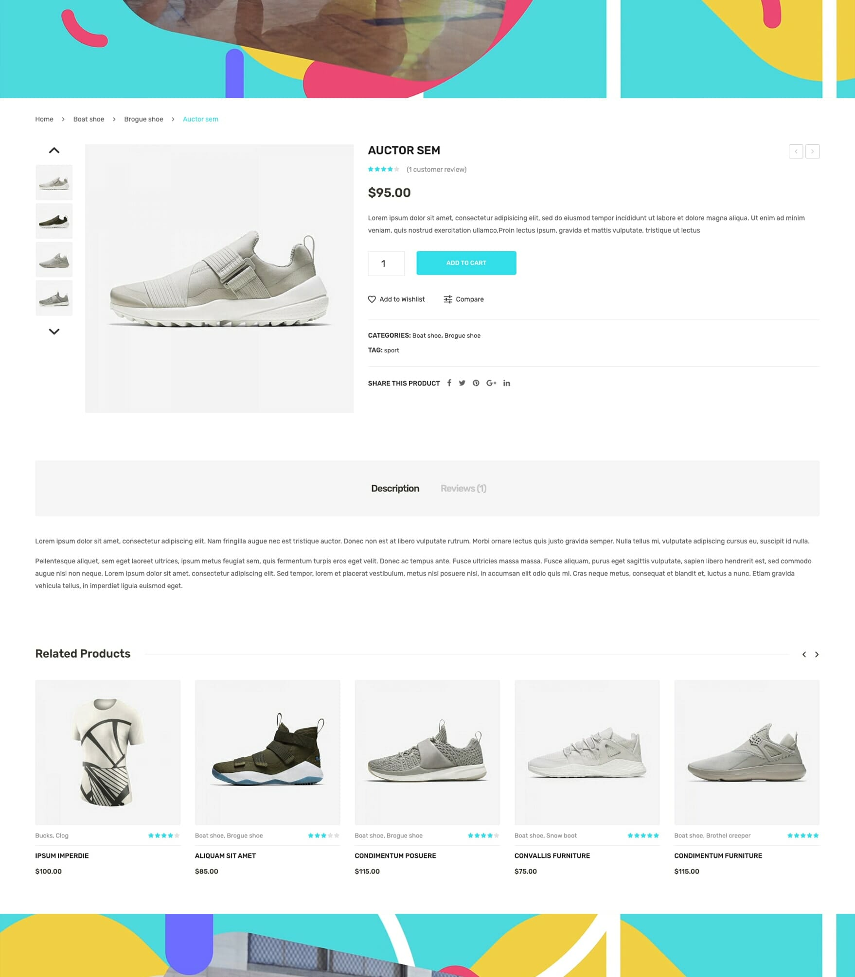 Nike website 3