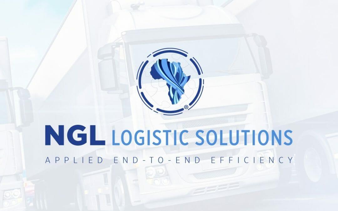 NGL Logistics Solutions logo