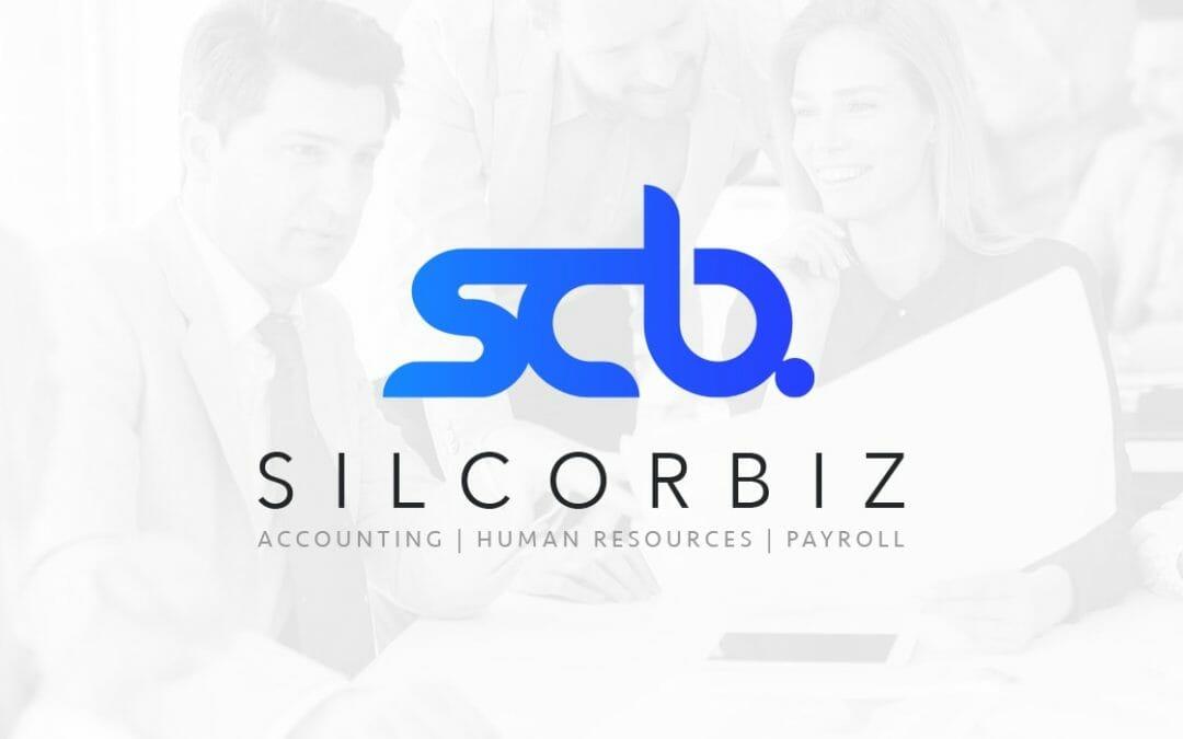 Silcorbiz Logo